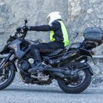 completely-camo-stripped-2022-triumph-tiger-1200-caught-on-a-mountain-road,-still-testing