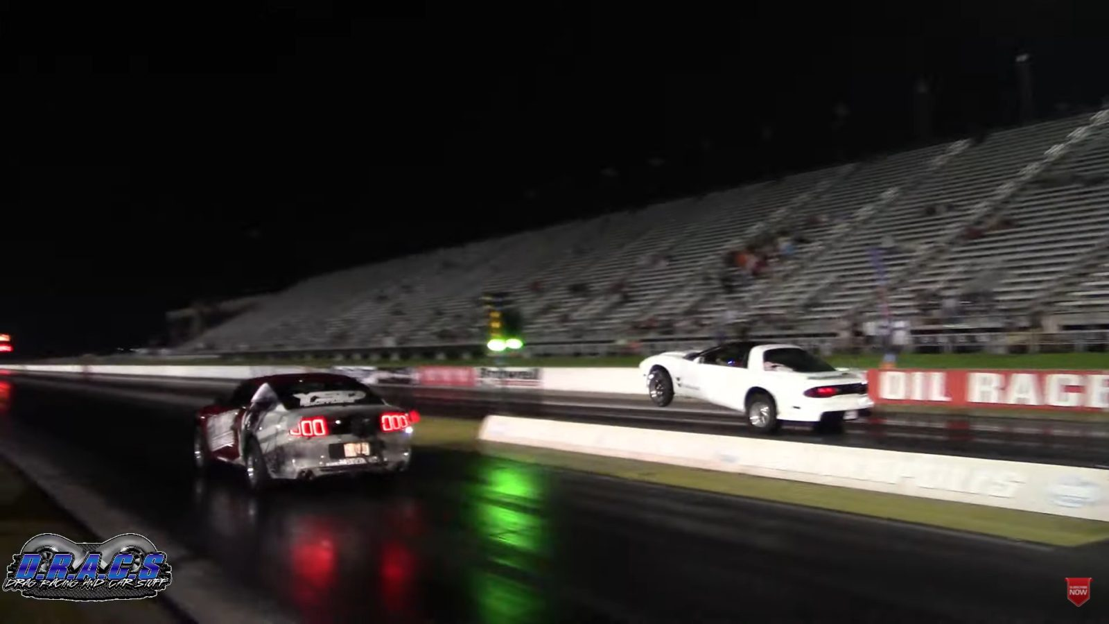 supercharged-ford-mustang-gt-drags-wheelie-pontiac-trans-am,-it's-amazingly-close