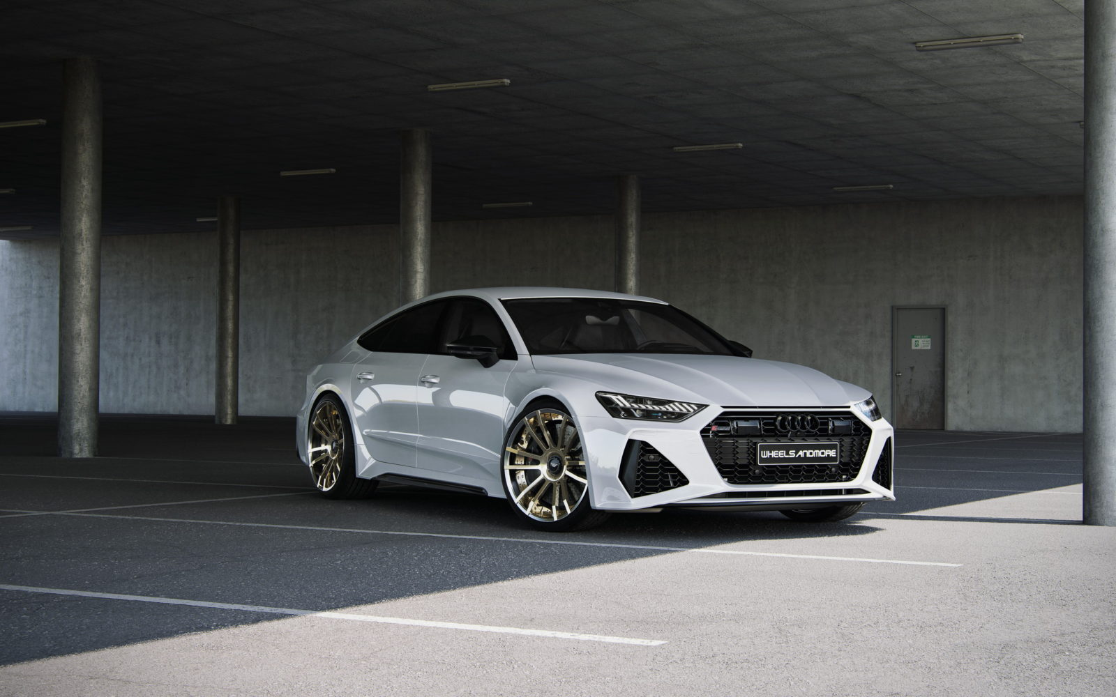 tuned-audi-rs-7-taps-into-its-hyper-side,-rolls-in-with-staggering-1,045-hp