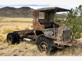 zombified-1923-autocar-dump-truck-for-sale,-ready-to-star-in-george-romero-remake
