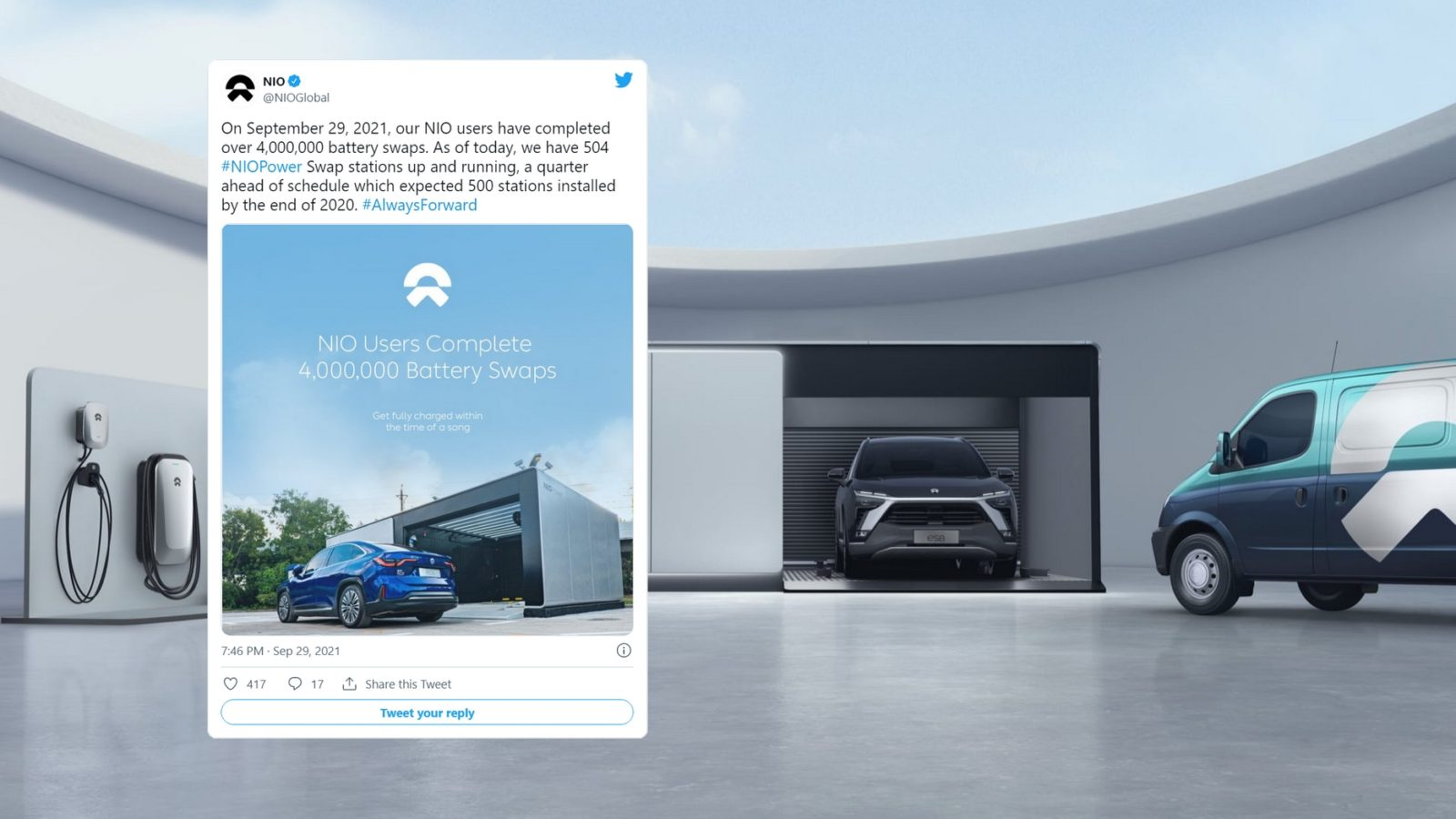 nio-reaches-4-million-battery-swaps-and-504-stations