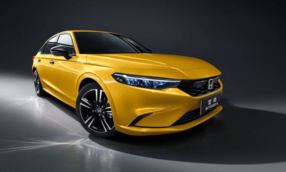 honda-integra-nameplate-revived-in-china-with-a-sporty-sedan