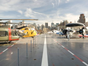 spotlight-usa:-the-intrepid-air-&-space-museum-is-the-big-apple's-gearhead-paradise