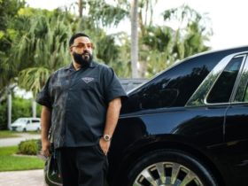 dj-khaled-switches-it-up,-matches-outfit-to-rolls-royce-phantom-this-time