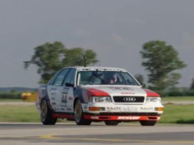 ken-block-shreds-tires-in-the-1990-audi-v8-dtm-race-car-and-the-e-tron-vision-gran-turismo