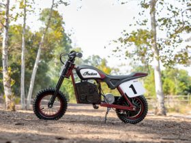 indian-eftr-mini-is-yet-another-miniature,-ftr750-themed-electric-bike