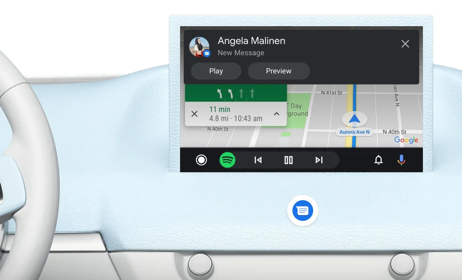 here's-more-proof-using-android-auto-with-voice-commands-isn't-easy