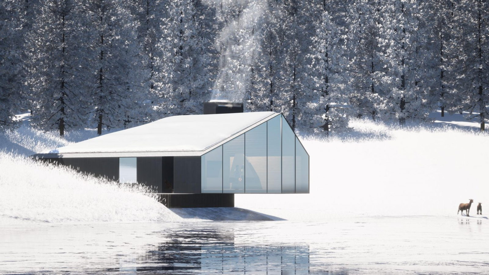 shape-shifting,-self-sufficient-zero-extreme-concept-is-the-ultimate-survival-home
