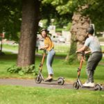 riding-an-e-scooter-reportedly-benefits-mental-health,-survey-claims