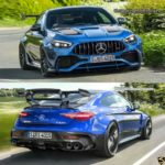 2023-mercedes-amg-c-63-black-series-spectacularly-returns,-albeit-in-cgi-form