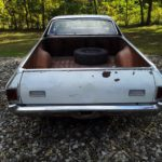 this-1972-chevrolet-el-camino-looks-like-a-barn-find-someone-abandoned-with-a-door-open