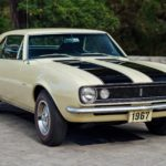 reggie-jackson-sells-a-first-year-camaro-z28-that-has-a-surprising-record-in-its-past