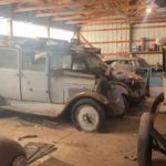 hidden-classic-car-collection-comes-out-of-the-barn,-includes-rare-gems