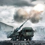 archer-wheeled-howitzer-fires-hundreds-of-rounds-for-us.-army-in-large-shoot-off-test