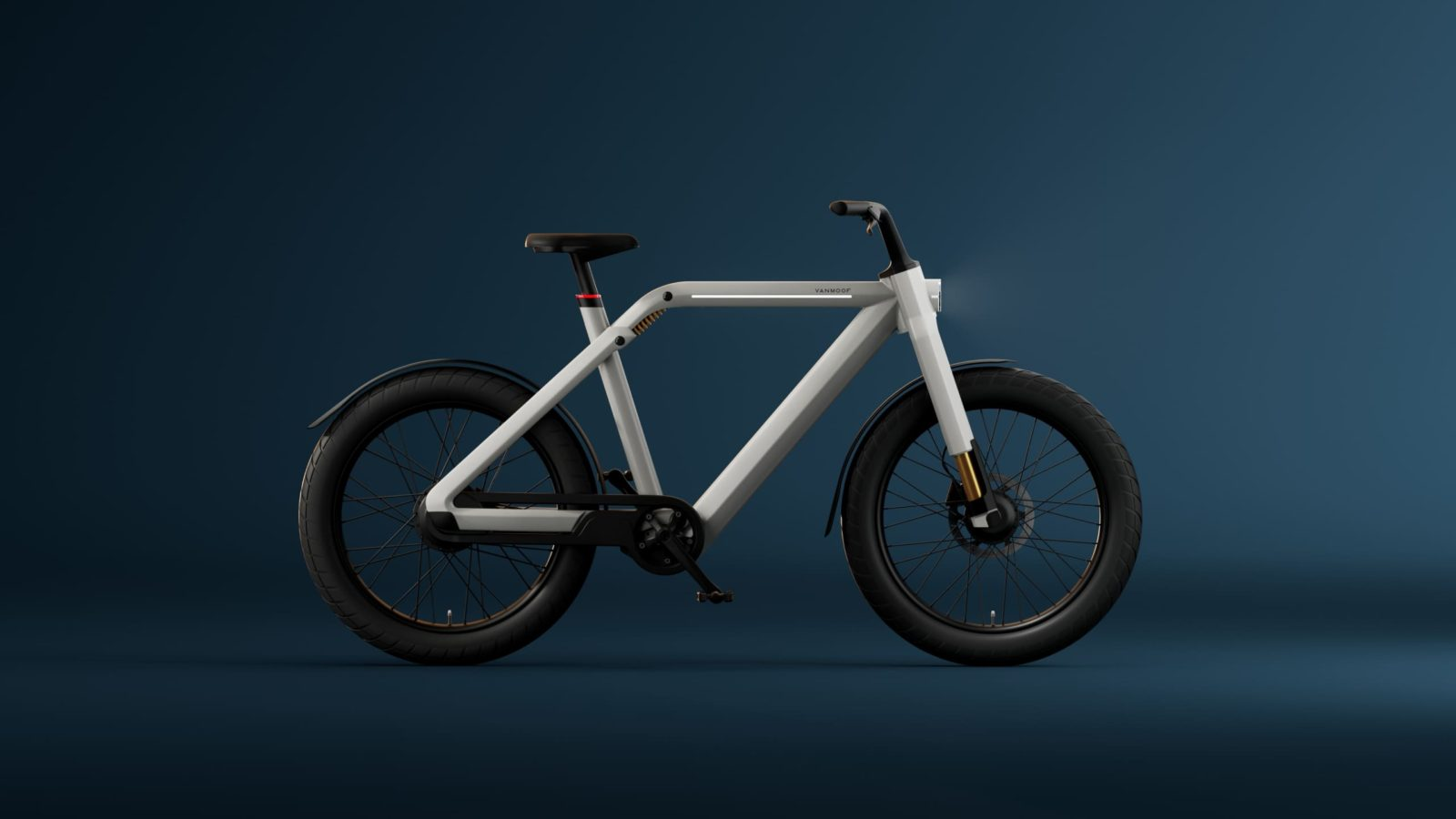 vanmoof's-first-high-speed-e-bike-aims-to-replace-city-cars,-boasts-a-top-speed-of-30-mph