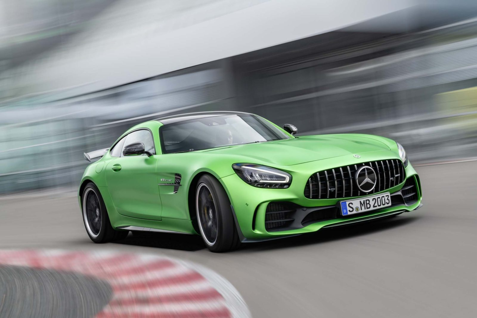 best-of-the-current-mercedes-benz-model-lineup