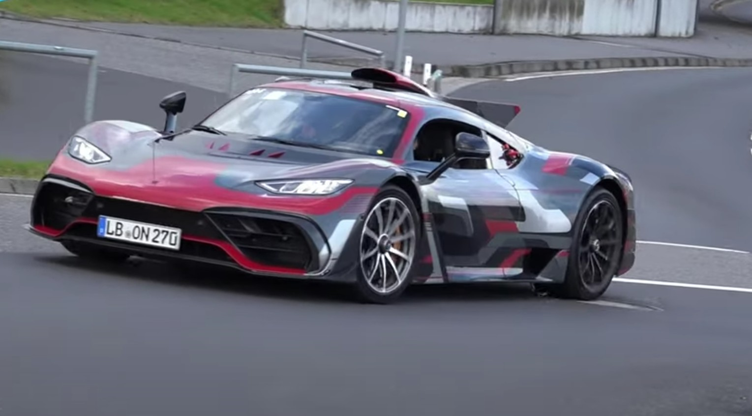 mercedes-amg-project-one-prototype-spied-testing-on-regular-streets