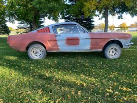 1966-mustang-is-a-blank-canvas,-needs-rescuing