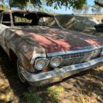 mysterious-1963-chevrolet-impala-isn't-for-the-faint-of-heart,-good-news-for-v8-fans