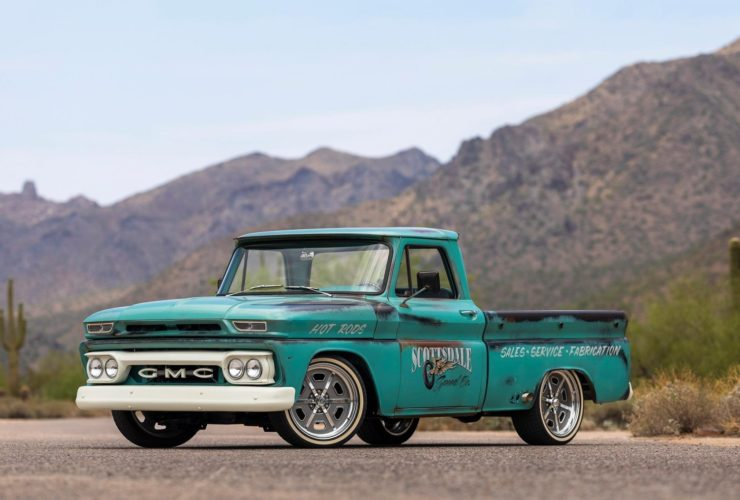 worn-out-1964-gmc-1000-looks-like-something-hiding-an-ls3-holley-efi-surprise