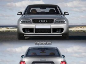 2021-audi-a4-retro-morphs-into-b5,-comes-out-looking-1990s-delicious