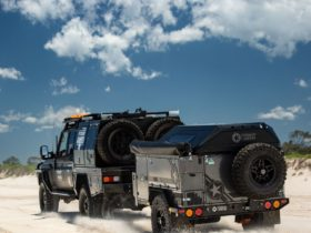 patriot-campers-x1-h-off-road-trailer-can-be-glamping-kingdom-for-eight-people