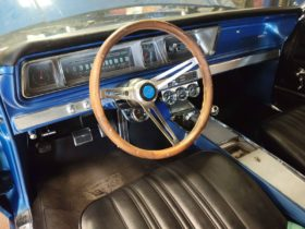 this-mysterious-1966-chevrolet-impala-needs-no-tlc,-small-block-under-the-hood