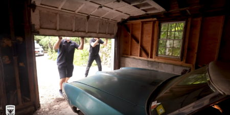 video:-disgusting-1969-pontiac-lemans-gets-first-wash-in-22-years